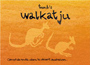 Walkatju couverture Troub's