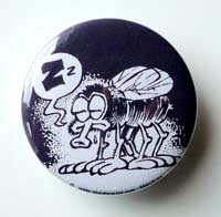 BADGE MOUCHE ZZ